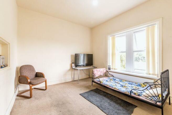 Lounge - Flat 2