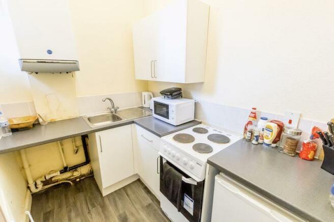 Kitchen - flat2