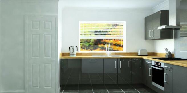 Kitchen Sample