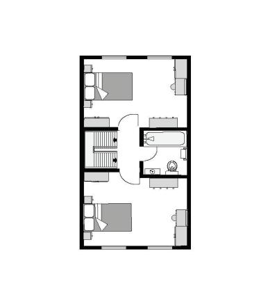 First Floor Latout