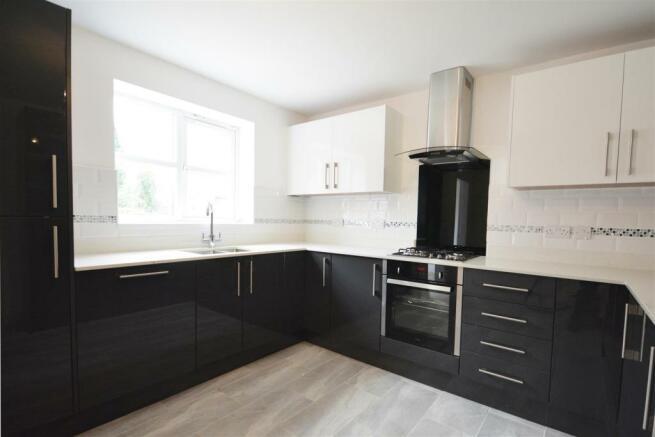 Kitchen - Example