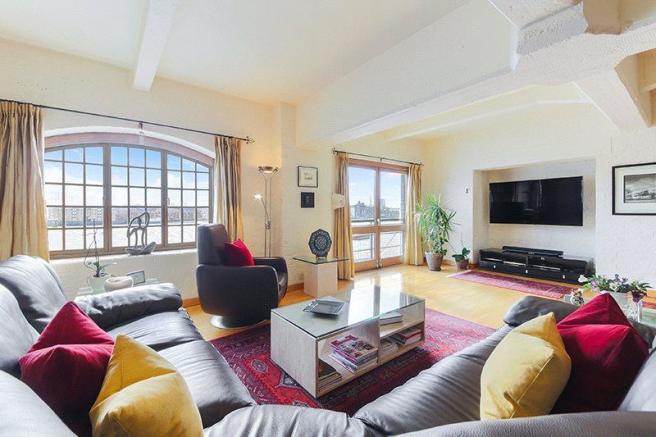 For Sale Wapping E1w