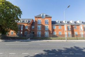 Photo of Three Bedroom Student Flat, Spring Court