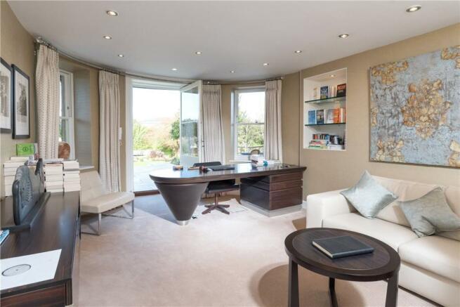 Bath - Office