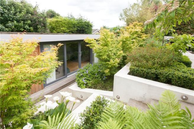 Bath - Studio