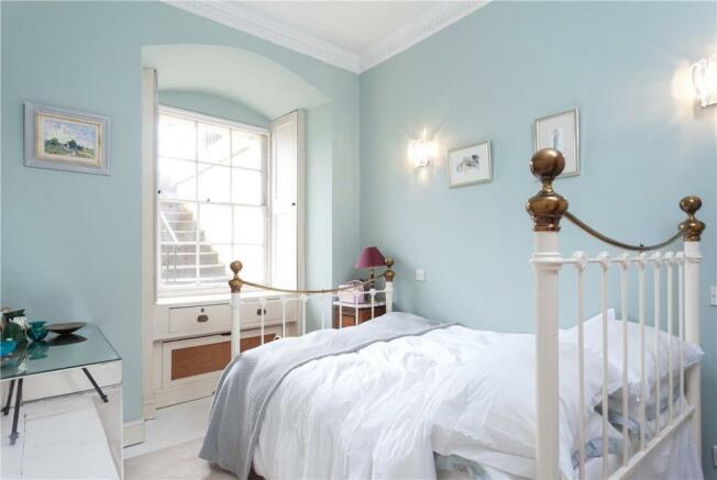 Bath -  Bedroom