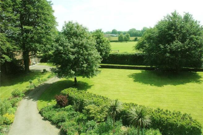 Garden & Grounds