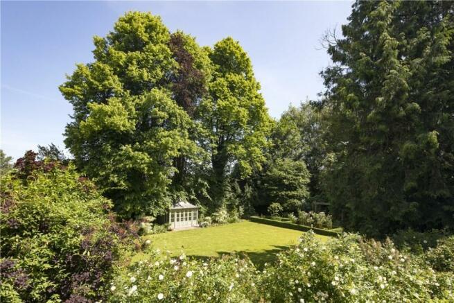 Beauitful Gardens