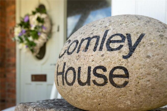 Comley House