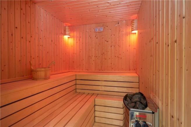 Sauna Kt10
