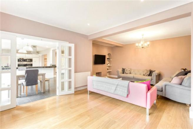 For Sale Claygate
