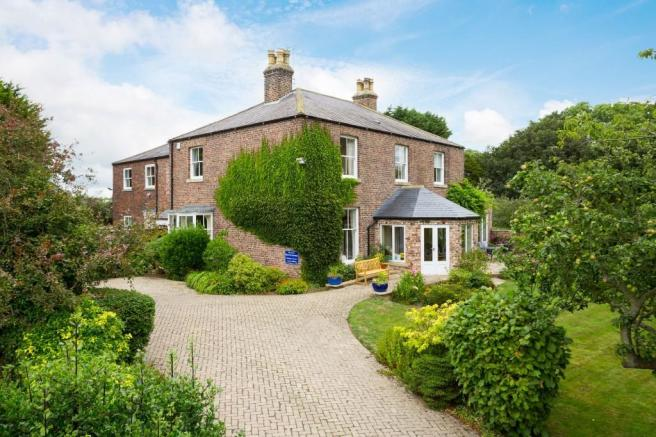 48 Bedroom Country House For Sale In Marton Grange Sewerby Delectable 12 Bedroom House