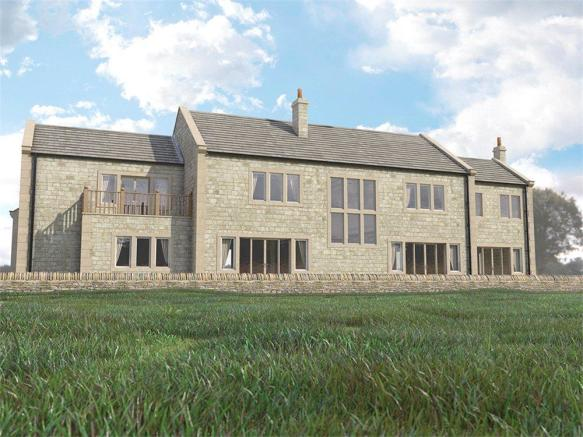 6 Bedroom Detached House For Sale In The Paddocks Farnley