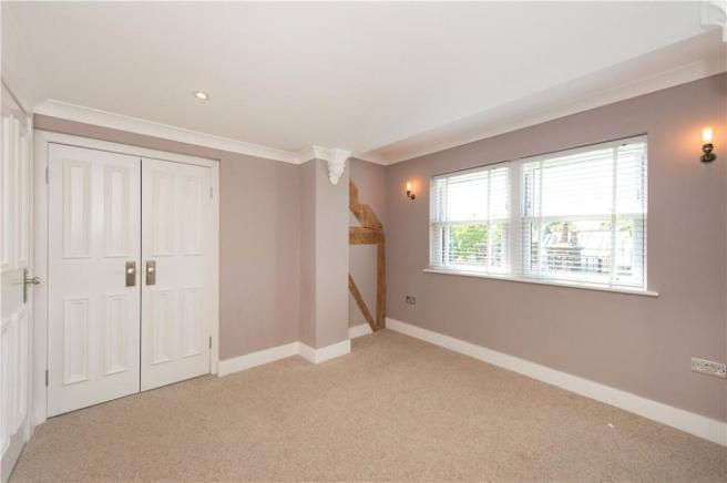 2 Further Bedrooms