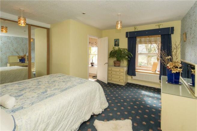 10 Bedrooms
