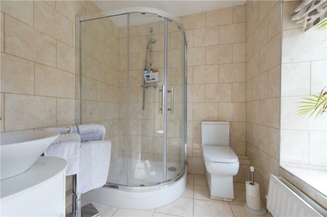 9 Bathrooms