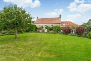Photo of Brook Cottage, Brookhampton, North Cadbury, Yeovil, Somerset, BA22.