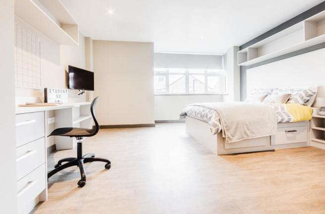 bbea967180 Studio flat to rent in Monument House, Newcastle Upon Tyne, NE1
