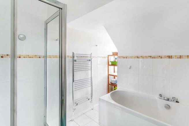 Family Bath / Shower Room