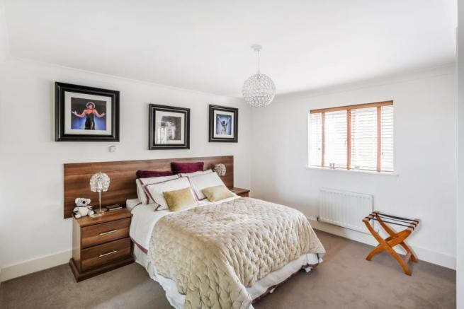 Three Bedrooms