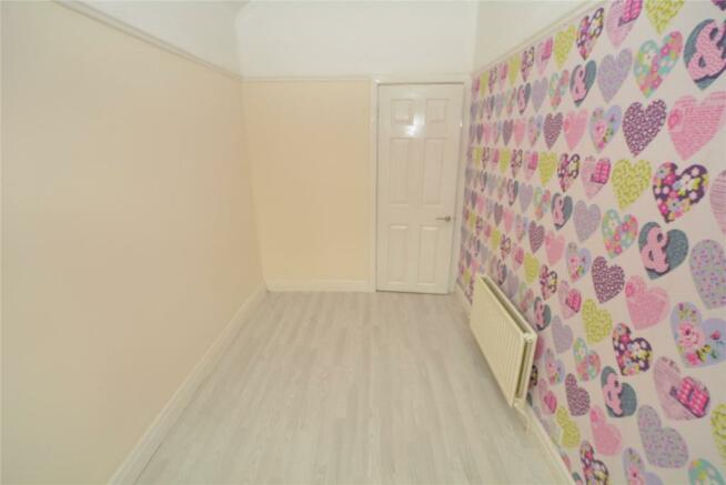 Bedroom Threee