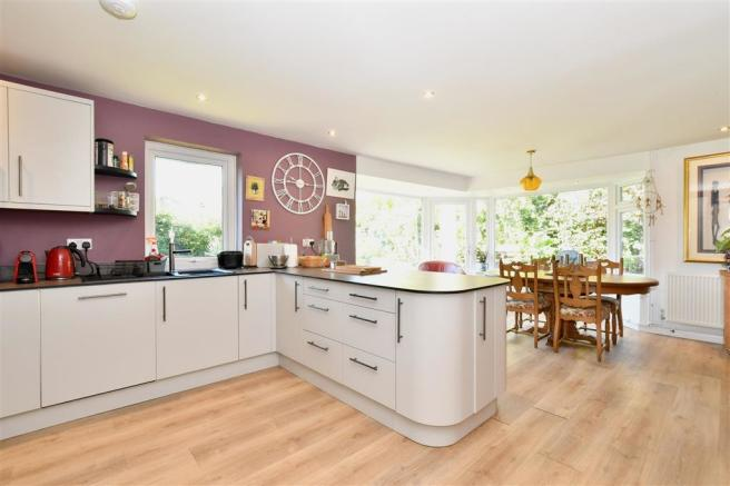 Kitchen/ Diners