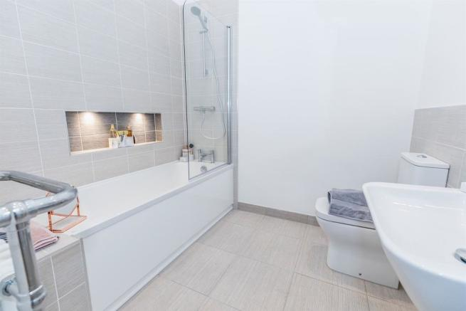 2 bedroom apartment for sale in Rigby Lane, Aston Fields