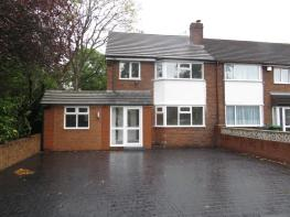 Photo of Hollyhedge Road, West Bromwich