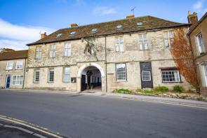 Photo of Castle Street, Mere, Warminster
