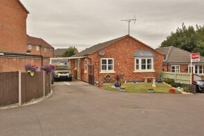Photo of Coxmoor Close, Grantham