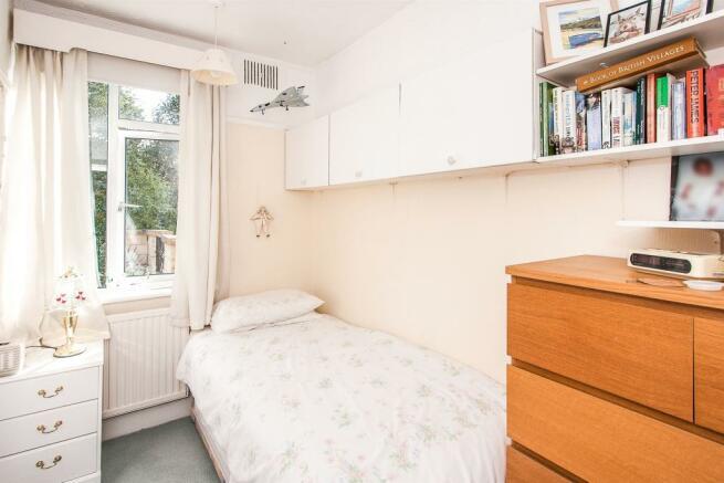 Reception Room 2/ Bedroom 3