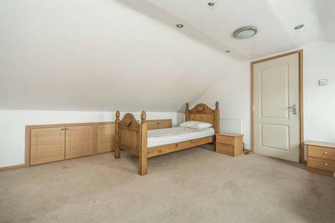 Reception Room One / Bedroom