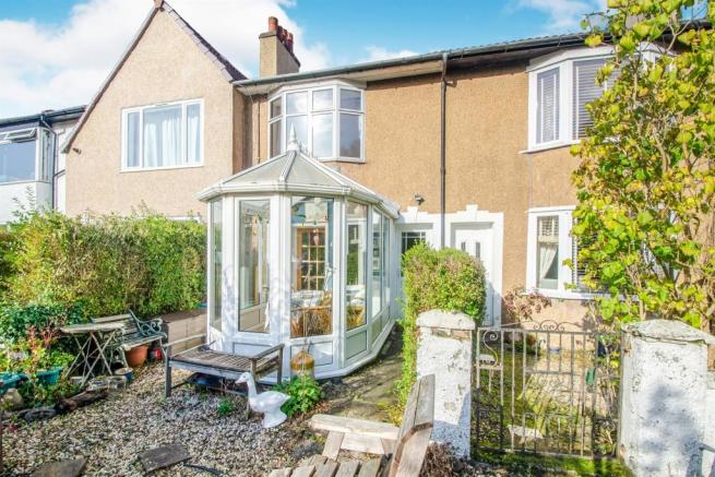 2 bedroom terraced house for sale in alyth crescent, clarkston, glasgow, g76