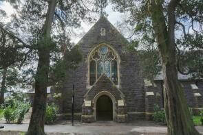 Photo of Pen Y Fal Chapel, Sycamore Avenue, Abergavenny