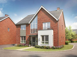 Photo of Meon Vale, Campden Road, Long Marston, Stratford-Upon-Avon
