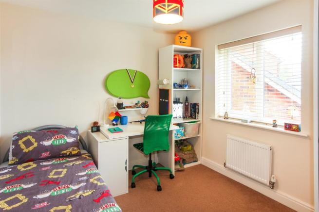 4 bedroom detached house for sale in Shakerley Close