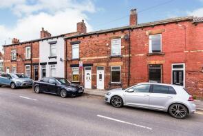 Photo of St Johns Road, Cudworth, Barnsley