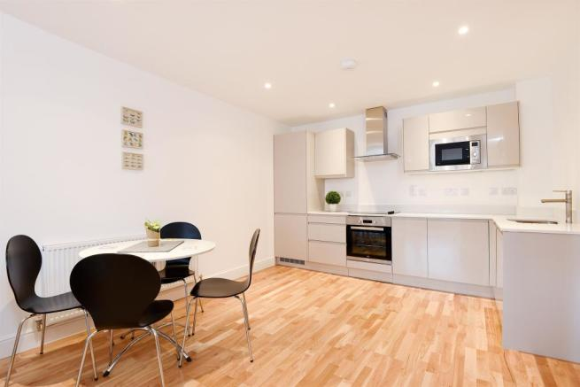1 Bedroom Apartment For Sale In Ames Court Southgate Street Bury St Edmunds Ip33