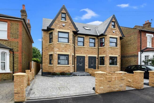 New Homes Surbiton