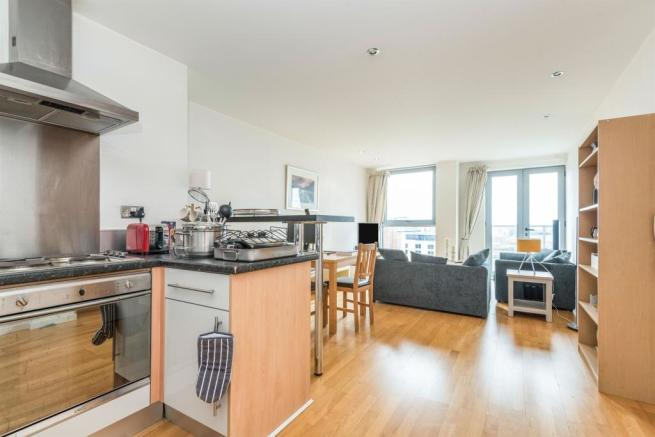 2 bedroom apartment for sale in Gotts Road, City Centre ...