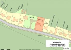 Holmwood, Kirkpatrick Fleming, Lockerbie, DG11 3AU