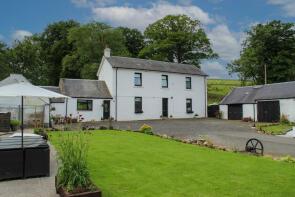 Photo of Dalleagles Farm, Dalleagles, New Cumnock, Cumnock KA18 4QW
