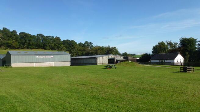 Mabie Farm Park, Dumfries, DG2 - C&D Rural