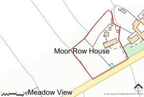 Moor Row House, Wigton, Cumbria, CA7 - C&D Rural