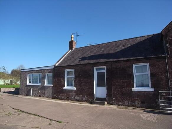 Grahamsfield, Ecclefechan, DG11 - C&D Rural