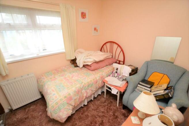 Split Bedroom