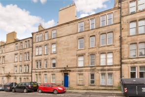 Photo of Comely Bank Row, Comely Bank, Edinburgh, EH4