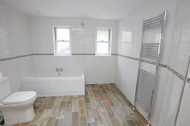 G/F Bathroom