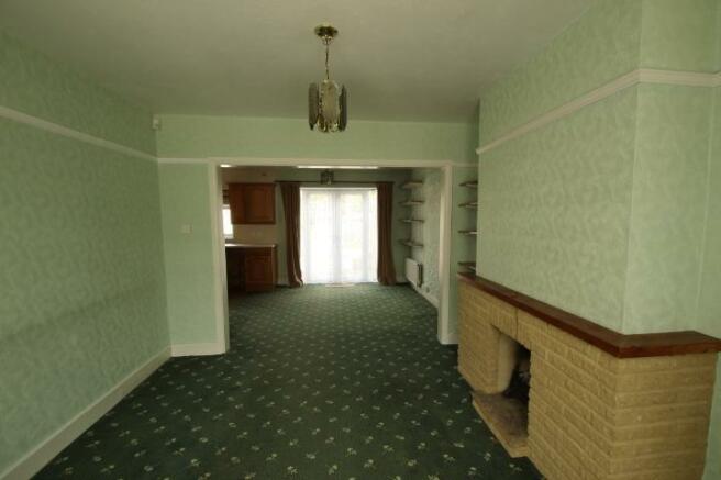 through lounge