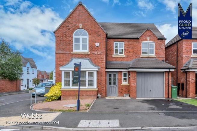 11, New Horse Road, Cheslyn Hay, Walsall, Stafford